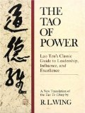 The Power of Tao by R. L. Wing