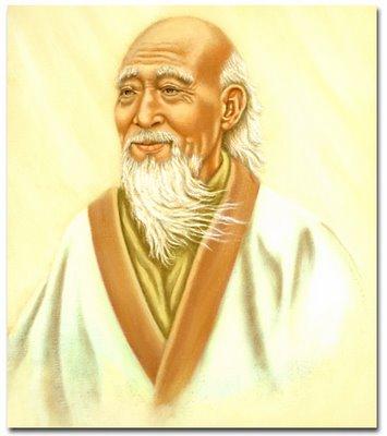 Lao Tzu.