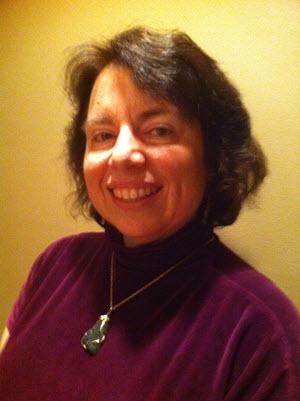 Madeleine Harmath